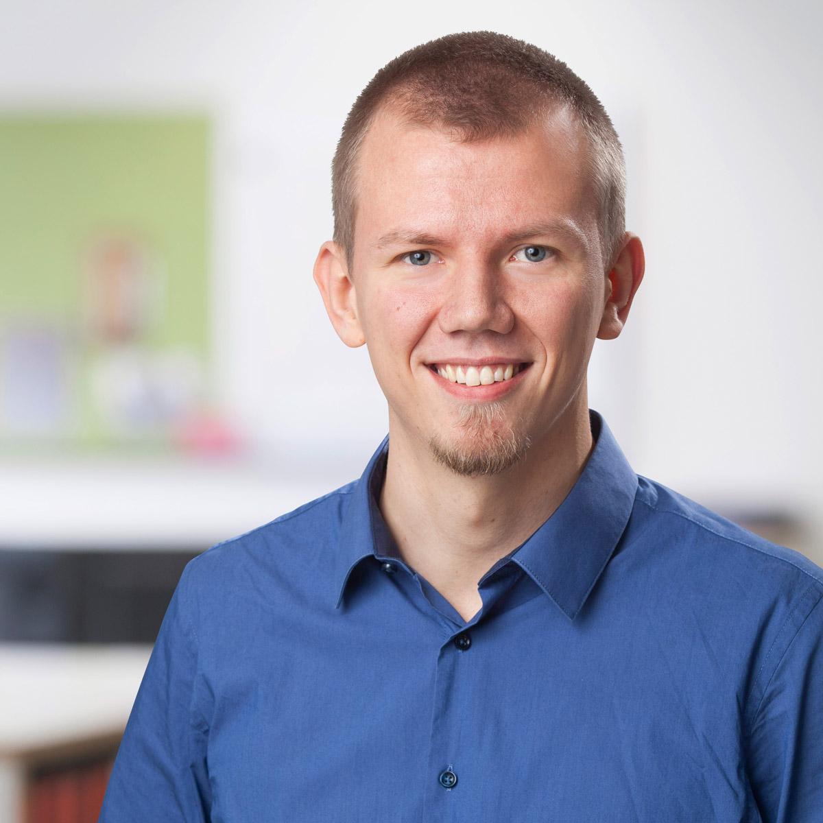 Matthias Freischlad   Planer HLS