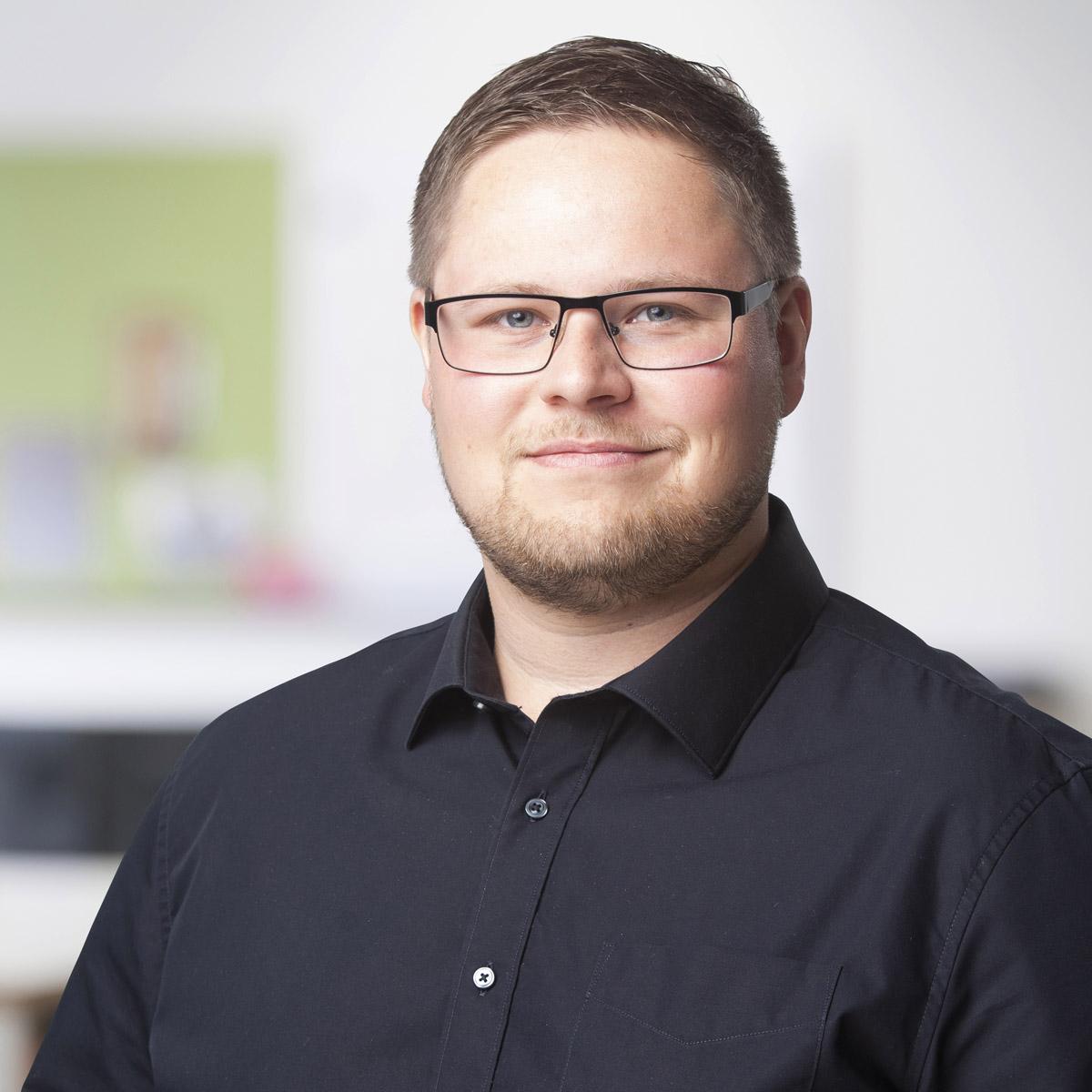 Hendrik Günzel   Planer HLS